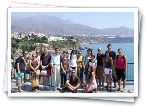Excursions to Nerja