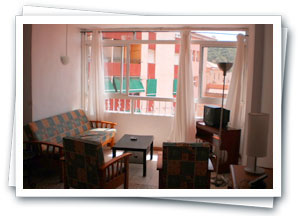 Apartments to share Malaga
