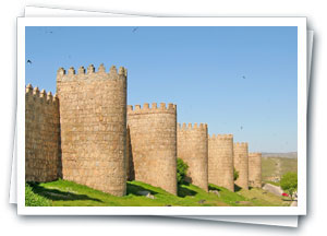 Excursions to Avila